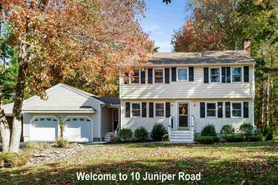 10 JUNIPER RD, Windham, NH 03087 - Photo 1