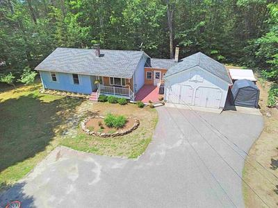 254 PLAINS RD, Andover, NH 03216 - Photo 1