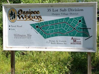 8 HAWTHORNE RD, Ossipee, NH 03864 - Photo 1
