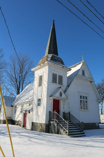 43 CHURCH ST, Richford, VT 05476 - Photo 2