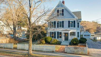 4 GILL ST, Exeter, NH 03833 - Photo 1