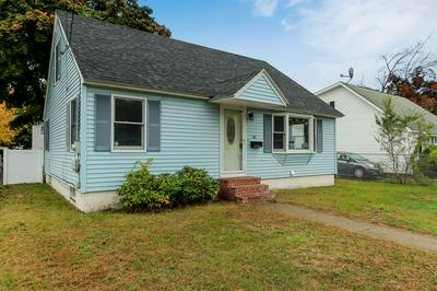 23 DEXTER ST, Nashua, NH 03060 - Photo 1