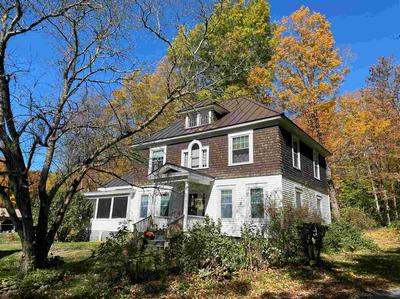 111 STREETER HILL RD, Chesterfield, NH 03466 - Photo 1