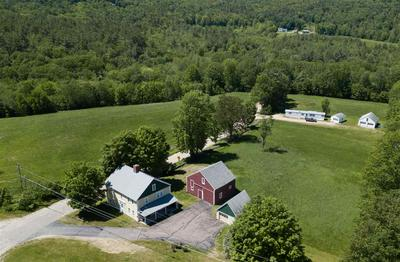 4 VALLEY RD, Andover, NH 03216 - Photo 1