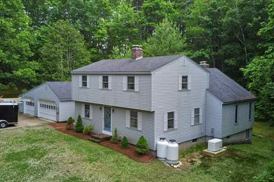 120 FEDERAL HILL RD, Hollis, NH 03049 - Photo 1