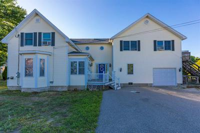 27 COLLINS ST, Seabrook, NH 03874 - Photo 1