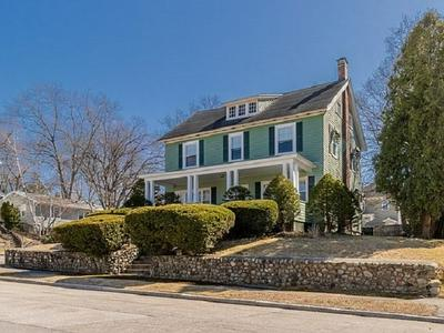 43 LODGE ST, MANCHESTER, NH 03104 - Photo 2