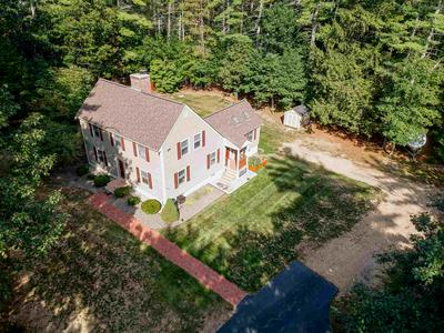 209 SHEPARD HOME RD, Chester, NH 03036 - Photo 1