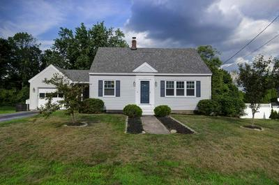 103 BROADWAY AVE, Manchester, NH 03104 - Photo 1