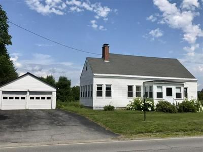 23 NH ROUTE 145, Colebrook, NH 03576 - Photo 1