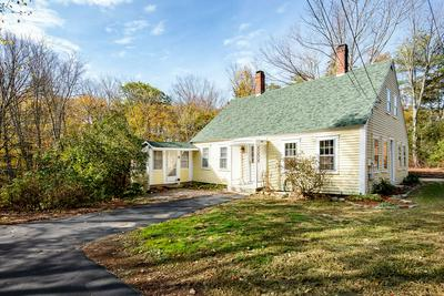 218 OLD TURNPIKE RD, Nottingham, NH 03290 - Photo 1