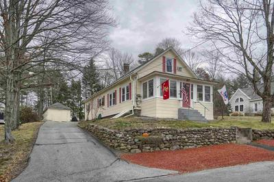 84 PROSPECT ST, Milford, NH 03055 - Photo 1