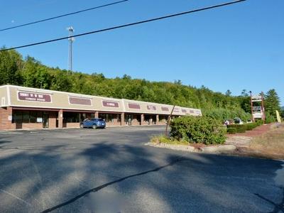 680 WHITE MOUNTAIN HWY STE 4, Tamworth, NH 03886 - Photo 1