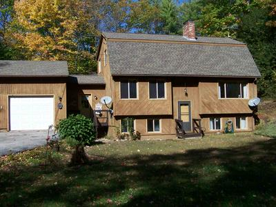 83 MOUNT DELIGHT RD, Deerfield, NH 03037 - Photo 2