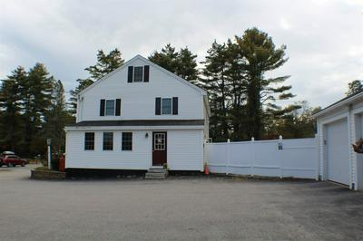 97 SUNCOOK VALLEY RD, Chichester, NH 03258 - Photo 2