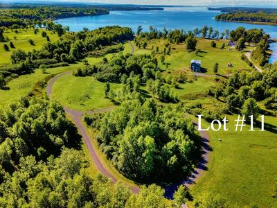 LOT #11 TERRAPIN LANE # 11, Alburgh, VT 05440 - Photo 2