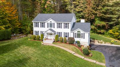 7 FRANCES DR, Deerfield, NH 03037 - Photo 1