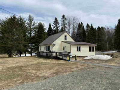 436 BACK LAKE RD, Pittsburg, NH 03592 - Photo 2