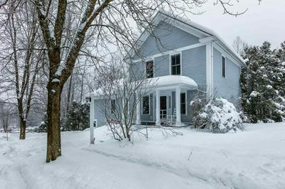 100 PALISADES ST, STOWE, VT 05672 - Photo 1