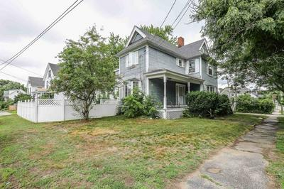 736 BELMONT ST, Manchester, NH 03104 - Photo 1
