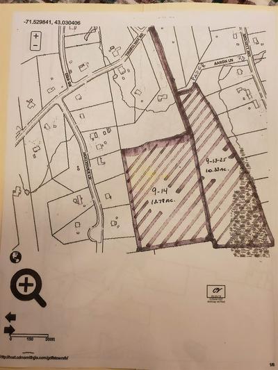 9-14 OFF TIRRELL HILL ROAD # 9-14 OFF TIRRELL HILL RD & LOT 9-13-25 MO-SETT AVE, Goffstown, NH 03045 - Photo 2