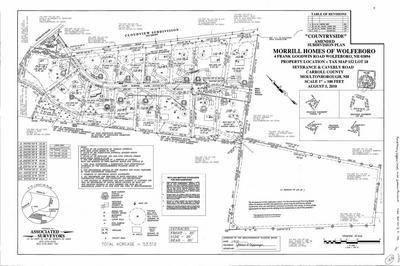 152-18 LADY SLIPPER LANE # 152-18 AKA LOT 6, Moultonborough, NH 03254 - Photo 2