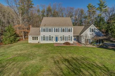 14 DEER HOLLOW DR, Amherst, NH 03031 - Photo 1