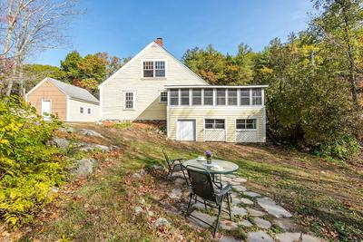 218 OLD TURNPIKE RD, Nottingham, NH 03290 - Photo 2