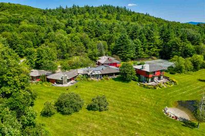2664 WEEKS HILL RD, STOWE, VT 05672 - Photo 1
