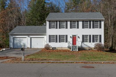 6 WINTERBERRY LN, Concord, NH 03303 - Photo 1