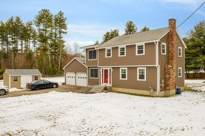 77 TURKEY HILL RD, Merrimack, NH 03054 - Photo 1