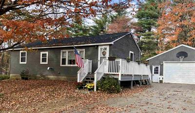 133 MOUNT DELIGHT RD, Deerfield, NH 03037 - Photo 1