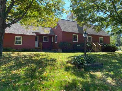 80 BEAN RD, Plainfield, NH 03781 - Photo 1