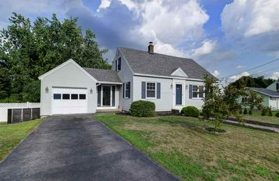 103 BROADWAY AVE, Manchester, NH 03104 - Photo 2