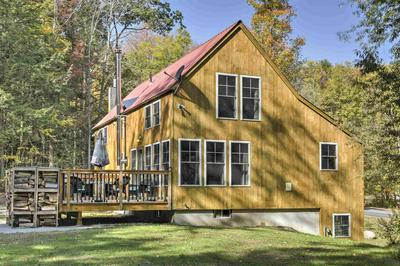 40 MARCY HILL RD, Swanzey, NH 03446 - Photo 2