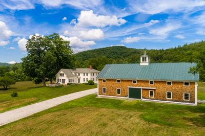 8 E ROBY DISTRICT RD, Warner, NH 03278 - Photo 1