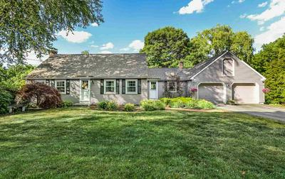 73 OLD SANDOWN RD, Chester, NH 03036 - Photo 1