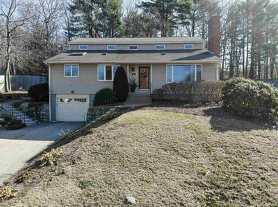 187 PICKERING ST, MANCHESTER, NH 03104 - Photo 1