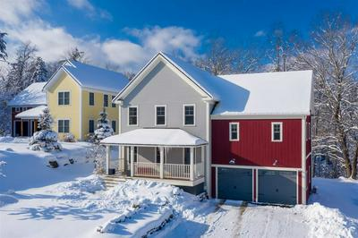 449 THOMAS LN, STOWE, VT 05672 - Photo 2