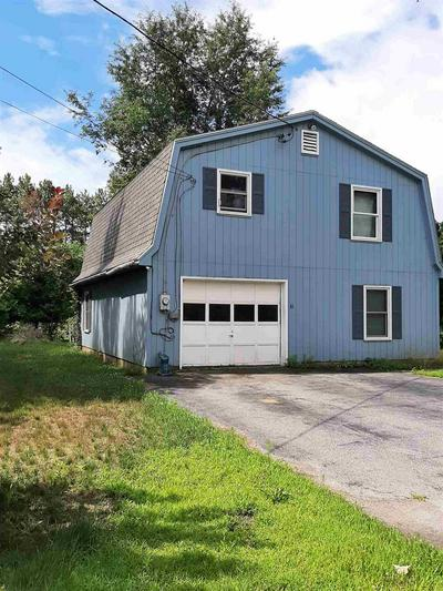 45 NORMAN AVE, Charlestown, NH 03603 - Photo 2