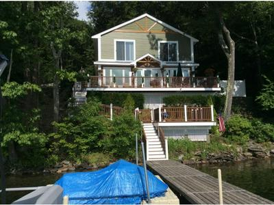 88 N SHORE RD, Chesterfield, NH 03462 - Photo 1