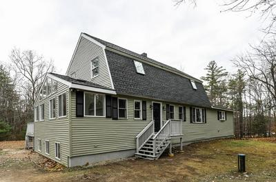 14 BEARD RD, New Boston, NH 03070 - Photo 1