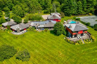 2664 WEEKS HILL RD, STOWE, VT 05672 - Photo 2