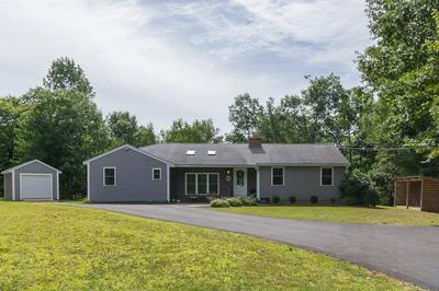 101 LORD HILL RD, Rindge, NH 03461 - Photo 1