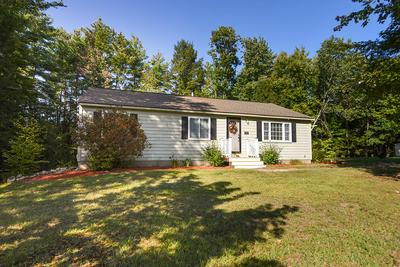 157 PARKER RD, Chester, NH 03036 - Photo 1