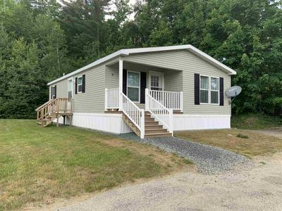 18 HILLTOP MANOR MOBILE HOME PARK, Littleton, NH 03561 - Photo 1