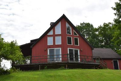 3763 COLVIN HILL RD, Danby, VT 05739 - Photo 1