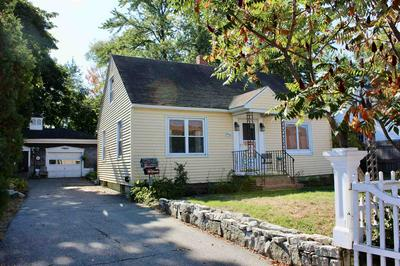 402 W HOLLIS ST, Nashua, NH 03060 - Photo 1