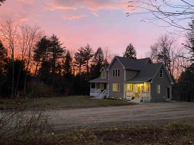 106 KLUGE RD, Enfield, NH 03748 - Photo 1