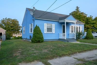 29 RUSSELL ST, Nashua, NH 03060 - Photo 1